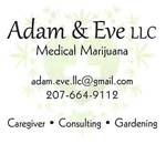 Adam and Eve Caregivers