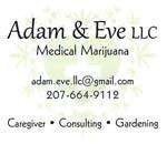 Adam and Eve Caregivers