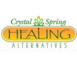 Crystal Spring Healing Alternatives