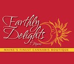 Earthly Delights of Maine